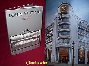 Louis Vuitton Icons: Gerschel ( Stephane )