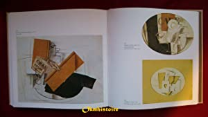 BRAQUE . Cubism Fin 1907-1914 [ catalogue raisonne of Braque's cubist paintings ] ------------...