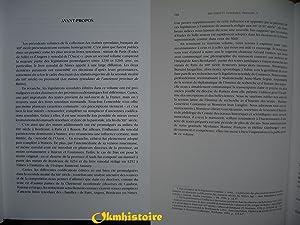 LES STATUTS SYNODAUX FRANCAIS DU XIIIe siècle . ------------- TOME V : Les statuts synodaux ...
