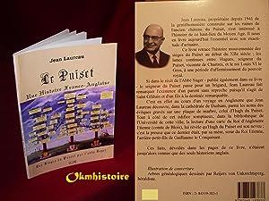 LE PUISET . Une histoire Franco-Anglaise .: LAUREAU ( Jean