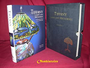 Tiffany Lamps And Metalware: An Illustrated to over 2000 Models - DUNCAN ( Alastair )