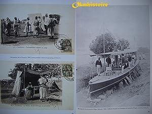 L'Afrique à l'ombre des épées -------- Tome 2 : Officiers administrateurs et ...