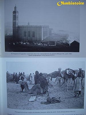 L'Afrique à l'ombre des épées ---------- 2 volumes /2 : TOME 1 : Des &...