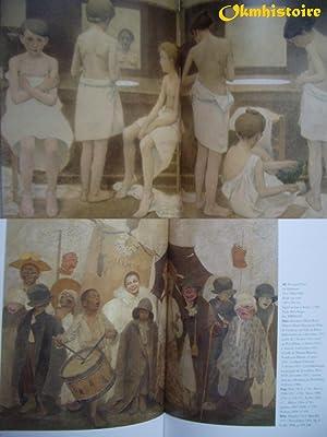 Fernand Pelez, la parade des humbles : ( 1848-1913 ): COLLET ( Isabelle ) [ sous la direction de ]