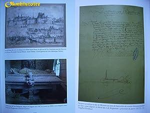 La Ligue en Bretagne : Guerre civile et conflit international (1588-1598 ): LE GOFF ( Hervé ) [ ...