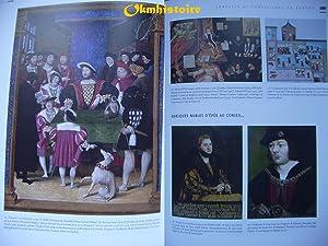 Conseils et conseillers dans l'Europe de la Renaissance. ( v. 1450-v. 1550 ): MICHON ( Cédric ...