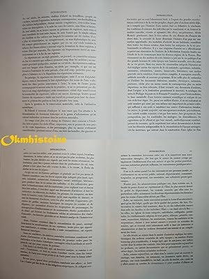 Recueil d'actes notariés relatifs à l'histoire de Paris et de ses environs ...