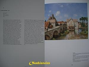 ALFRED SISLEY : Poète de l'impressionisme - [ Lyon, musée des Beaux-Arts, 10 ...