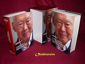 Les mémoires de Lee Kuan Yew : LEE KUAN YEW