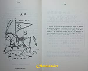 Recherches sur les superstitions en Chine -------- Tome 2 - Pratiques superstitieuses ( Naissance, ...
