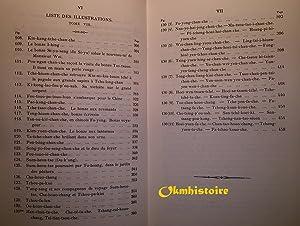 Recherches sur les superstitions en Chine -------- Tome 7 - Les Bouddhas, poussahs, etc.: Doré ( ...