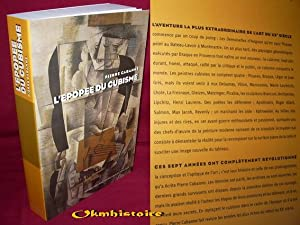 L'Epopée du Cubisme.: CABANNE ( Pierre