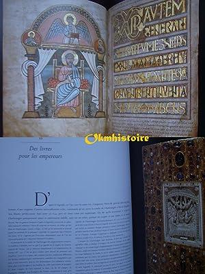 Une histoire des manuscrits enluminés: DE HAMEL ( Christopher ).