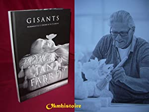 Jan Fabre - GISANTS - Hommage à E.C Crosby et K.Z Lorenz ------------- [ Textes Bilingues ...