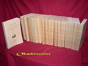 Bibliographie des auteurs modernes de langue française ( 1801-1969 ) ------------- 22 ...