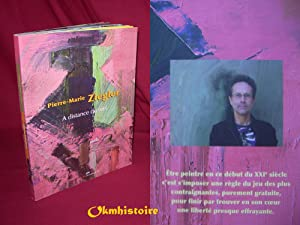Pierre-Marie Ziegler - A distance du réel: Danièle Gibrat & Christine Jean & Colin Cyvoct & ...
