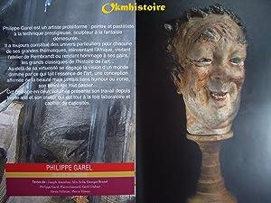 Philippe Garel - Un luxe de pénurie -------- 2 Volumes /2 sous étui: Joseph ...
