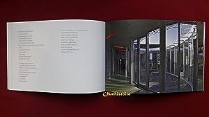 Les écluses de Kembs / Niffer: Georges Heintz & Anne-Sophie Kehr & Charles Pennequin