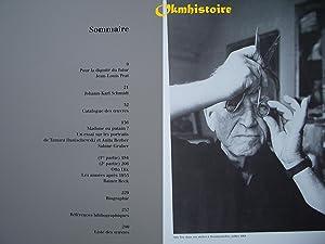 OTTO DIX - METROPOLIS.: Prat ( Jean Louis ) & Schmidt ( Johann-Karl ) & BECK ( Rainer ) [ OTTO DIX ...
