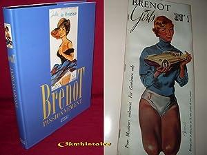 BRENOT passionnément: BRENOT ( Martine )