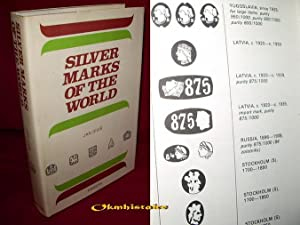Silver Marks of the World: Divis ( Jan )