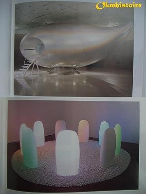 Mariko Mori : Oneness: Hatje Cantz [ Groningen Museum ]