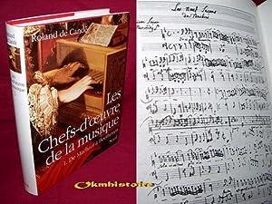 Les chefs d'oeuvre de la musique .: Candé ( Roland