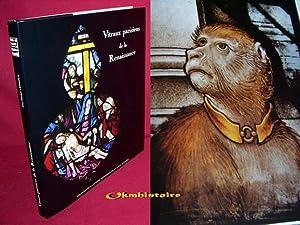 Vitraux parisiens de la Renaissance: LEPROUX ( Guy-Michel ) [ Préface de jacques Chirac et de ...