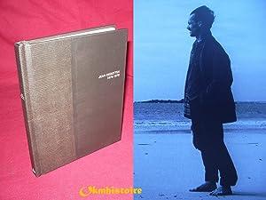 Jean Degottex : 1976-1978: DI MEO ( Lydie & Nello ) [ Préface de Maurice Benhamou ] [ Jean Degottex...