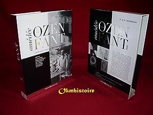 Amédée Ozenfant - Catalogue raisonné de l'oeuvre: Guénégan ( Pierre