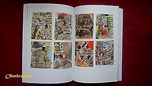 """Jacques Villeglé - La Peinture dans la non peinture - """" Affiches lacérées 1964..."""
