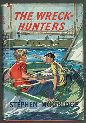 The Wreck Hunters