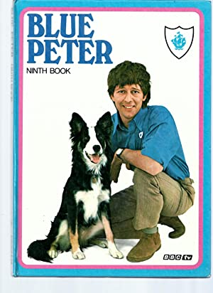 Blue Peter Ninth Book