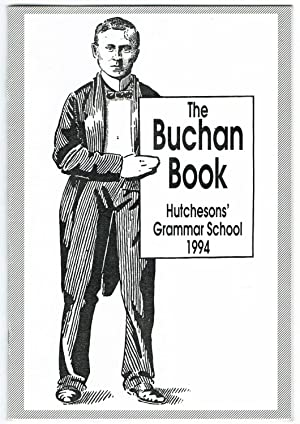 The Buchan Book: Not stated