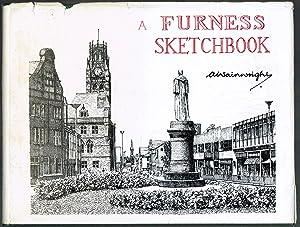 A Furness Sketchbook: A Wainwright
