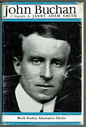 John Buchan: A Biography