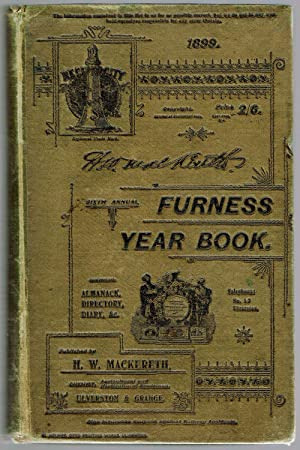 Mackereth?s Furness Year Book 1899