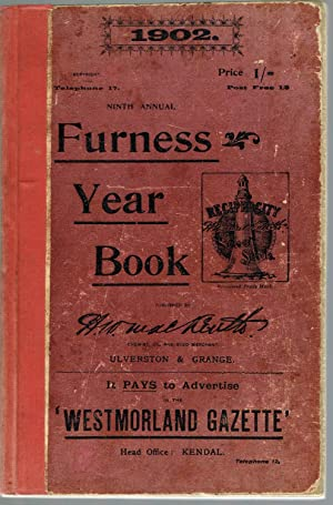 Mackereth?s Furness Year Book 1902