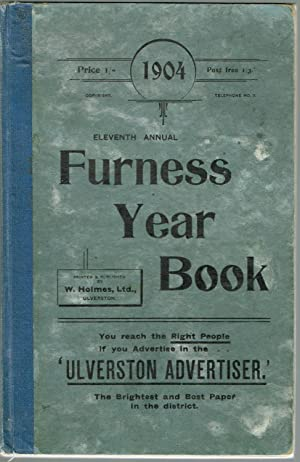 Mackereth?s Furness Year Book 1904