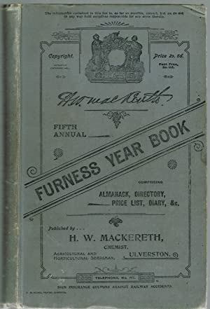 Mackereth?s Furness Year Book 1897