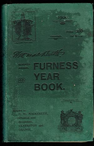 Mackereth?s Furness Year Book 1900