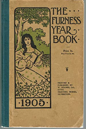 Twelfth Annual Furness Year Book 1905