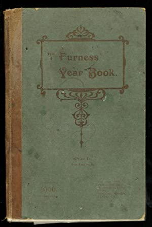 Thirteenth Annual Furness Year Book 1906