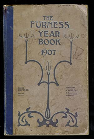 Fourteenth Annual Furness Year Book 1907