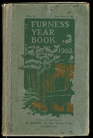 Fifteenth Annual Furness Year Book 1908