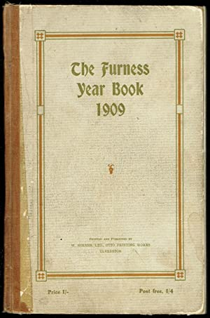 Sixteenth Annual Furness Year Book 1909