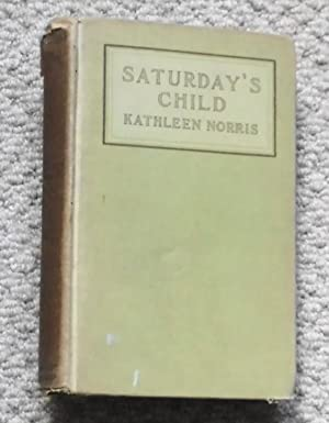 Saturday's Child: Norris, Kathleen