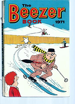The Beezer Book 1971