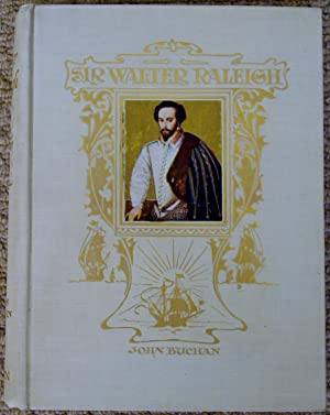 Sir Walter Raleigh: Buchan, John