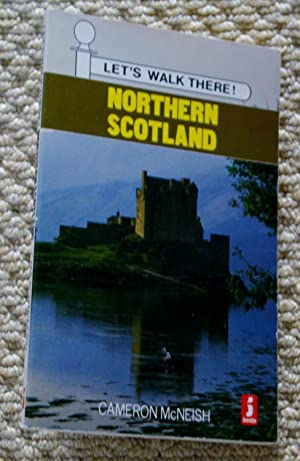Let's Walk There: Northern Scotland